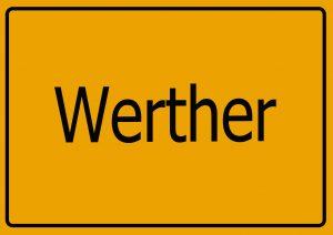 Autoankauf Werther