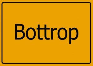 Inspektion Bottrop
