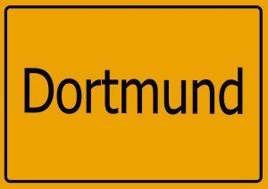 Inspektion Dortmund
