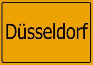 Inspektion Düsseldorf