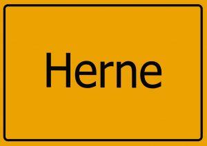 Inspektion Herne