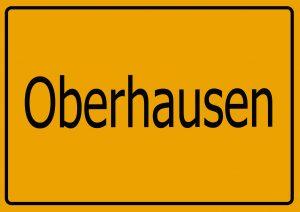 Inspektion Oberhausen