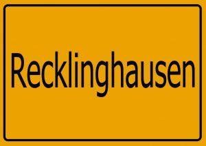 Inspektion Recklinghausen