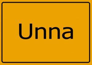Inspektion Unna