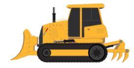Bulldozer Ankauf